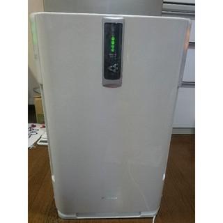 ダイキン(DAIKIN)のダイキン ストリーマー 除湿 加湿 空気清浄機(加湿器/除湿機)