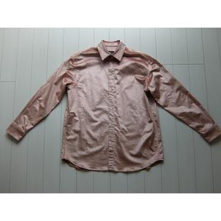 ジョンローレンスサリバン(JOHN LAWRENCE SULLIVAN)のy project ベルベットシャツ(シャツ)