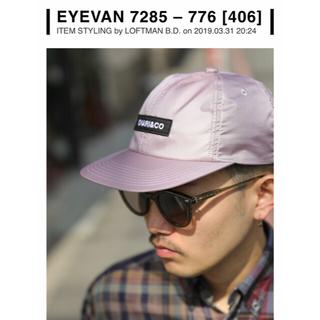 アヤメ(Ayame)の最終価格 定価¥53,900 EYEVAN7285 776 406(サングラス/メガネ)
