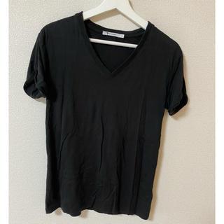 アレキサンダーワン(Alexander Wang)のアレキサンダー ワン alexanderwang Tシャツ カットソー(Tシャツ(半袖/袖なし))