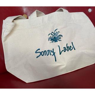 サニーレーベル(Sonny Label)のアーバンリサーチ サニーレーベル 2WAY トート(トートバッグ)