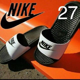 Supreme - Nike ベナッシJDI箱付き