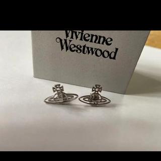 ヴィヴィアンウエストウッド(Vivienne Westwood)のヴィヴィアンピアス(ピアス(両耳用))