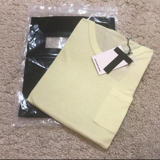 アレキサンダーワン(Alexander Wang)のアレキサンダーワン タンク 新品未使用(Tシャツ(半袖/袖なし))