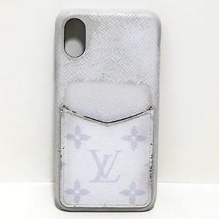 ルイヴィトン(LOUIS VUITTON)のルイヴィトン 携帯電話ケース M67681(モバイルケース/カバー)