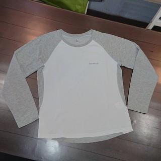 モンベル(mont bell)のモンベル ラグラン ロンT(Tシャツ(長袖/七分))