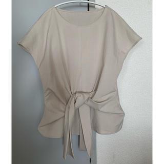 ドレスキップ(DRESKIP)のドレスキップ 半袖シャツ ブラウス レディース L(シャツ/ブラウス(半袖/袖なし))