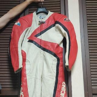 カワサキ - クシタニ レーシングスーツ