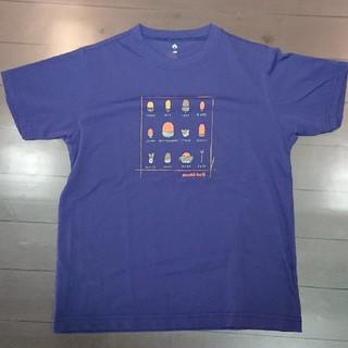 モンベル(mont bell)の【kaz様専用】どんぐりプリントTシャツ(Tシャツ(半袖/袖なし))