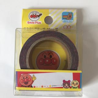 アンパンマン(アンパンマン)のマスキングテープ   アンパンマン  (テープ/マスキングテープ)