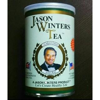 経済的なお得タイプ ジェイソンウィンターズティー 113.6g(健康茶)