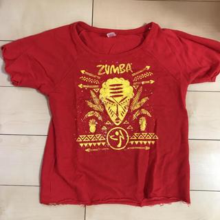 ズンバ(Zumba)のZUMBAウエア 二枚セット(トレーニング用品)