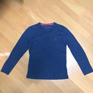 ブラックレーベルクレストブリッジ(BLACK LABEL CRESTBRIDGE)のブラックレーベル 長袖Tシャツ(Tシャツ/カットソー(七分/長袖))
