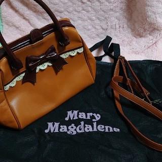 イノセントワールド(Innocent World)のメアリーマグダレン ラファエルドクターズバッグ クラロリ ロリィタ 鞄(ハンドバッグ)