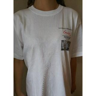 ローズバッド(ROSE BUD)の【新品】ローズバッド Tシャツ 神デザイン!(Tシャツ(半袖/袖なし))