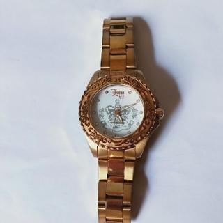 ロノ(LONO)のLONO ハワイアンジュエリー腕時計(腕時計)