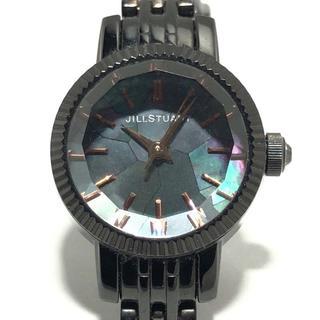 ジルスチュアート(JILLSTUART)のジルスチュアート 腕時計 VC01-0130(腕時計)