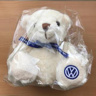 フォルクスワーゲン(Volkswagen)のフォルクスワーゲン ベア(ノベルティグッズ)