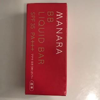 マナラ(maNara)のマナラ BBリキッドバー 7g 標準色(BBクリーム)
