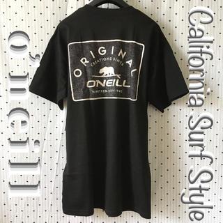 オニール(O'NEILL)のO'NEILLオニール1952 SINCE US限定 オーセンティック Tシャツ(サーフィン)
