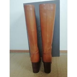 サルトル(SARTORE)のサルトルロングブーツ 未使用 37 24(ブーツ)