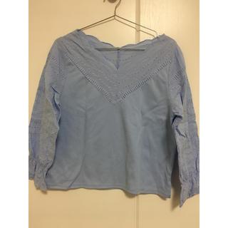 ヴィス(ViS)のViS カットソー(Tシャツ/カットソー(七分/長袖))