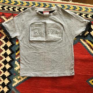 ハンター(HUNTER)の中古 ハンター×ターゲット コラボ 厚手半袖 m(Tシャツ/カットソー)