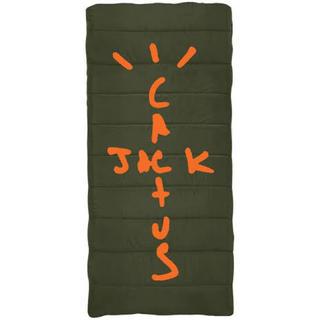 シュプリーム(Supreme)の即発送 Travis Scott Cactus Jack 寝袋(その他)