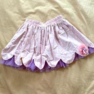 フェフェ(fafa)のパンパンチュチュ  スカート Mサイズ(スカート)