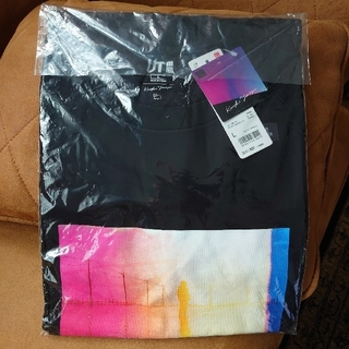ユニクロ(UNIQLO)の米津玄師 ユニクロ Tシャツ  新品(Tシャツ/カットソー(半袖/袖なし))