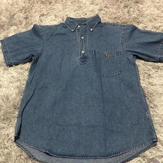 ポロラルフローレン(POLO RALPH LAUREN)のpoloシャツ(シャツ/ブラウス(半袖/袖なし))