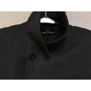 コムデギャルソン(COMME des GARCONS)の最終値下げ tricot COMME des GARÇONS コート(ロングコート)