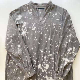 トゥエンティーフォーカラッツ(24karats)の美品 24karats トップス jsb exile シャツ 冬服 秋服 春服(Tシャツ/カットソー(七分/長袖))