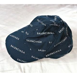バレンシアガ(Balenciaga)のバレンシアガ キャップ BALENCIAGA ロゴ 帽子(キャップ)