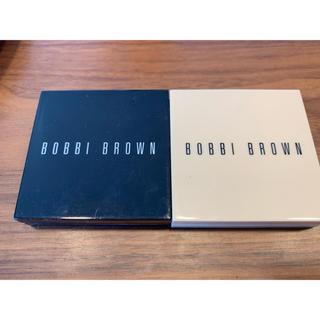 ボビイブラウン(BOBBI BROWN)のBOBBI BROWN パウダー ハイライト チーク セット(フェイスパウダー)