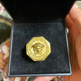 ヴェルサーチ(VERSACE)のヴェルサーチ指輪リング15号定価5万(リング(指輪))