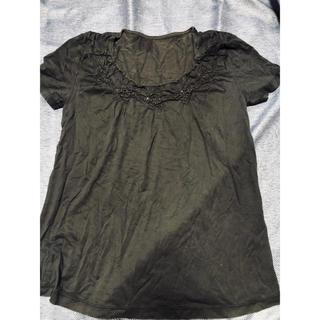 ストロベリーフィールズ(STRAWBERRY-FIELDS)のトップス Tシャツ(Tシャツ(半袖/袖なし))