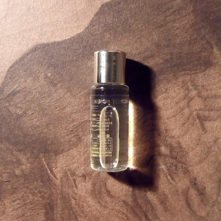 アルビオン(ALBION)のハーバルオイルゴールド 8.0ml エクサージュ アルビオン サンプル(オイル/美容液)
