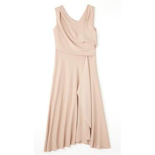 ダブルスタンダードクロージング(DOUBLE STANDARD CLOTHING)のダブスタワンピース(ロングワンピース/マキシワンピース)