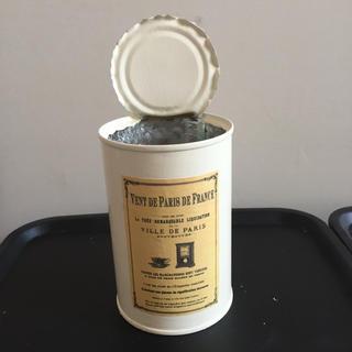 ハンドメイド リメイク缶(プランター)