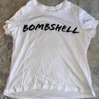 ヴィクトリアズシークレット(Victoria's Secret)のVictoria's Secret tシャツ Lサイズ(Tシャツ(半袖/袖なし))