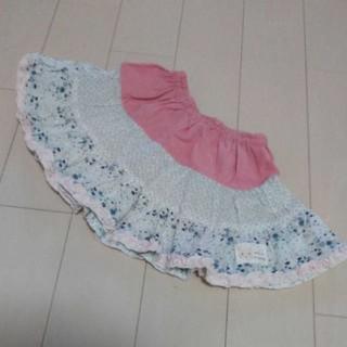 クーラクール(coeur a coeur)のクーラクール スカート 95(スカート)