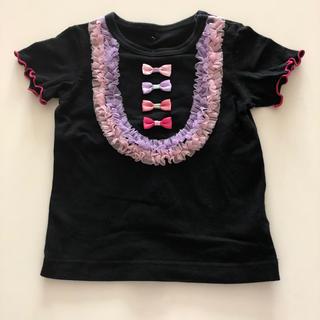 フェフェ(fafa)のパンパンチュチュ  90(Tシャツ/カットソー)