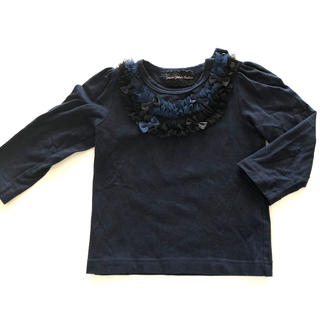 フェフェ(fafa)のパンパンチュチュ  トップス 90(Tシャツ/カットソー)