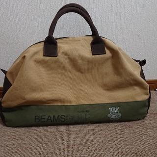 ビームス(BEAMS)のビームスゴルフ ボストンバッグBEAMS GOLF(バッグ)