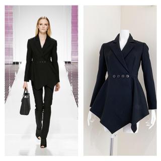 クリスチャンディオール(Christian Dior)のChristian Dior ラフシモンズ ランウェイ ジャケット&パンツ(スーツ)