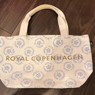 ロイヤルコペンハーゲン(ROYAL COPENHAGEN)のロイヤルコペンハーゲン  トートバッグ(トートバッグ)