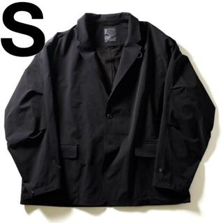 ワンエルディーケーセレクト(1LDK SELECT)の【S】Loose Stretch 2B Jacket daiwapier39(テーラードジャケット)