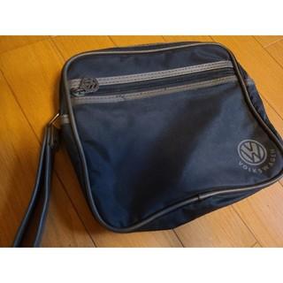 フォルクスワーゲン(Volkswagen)の【送料無料】VOLKSWAGEN セカンドバッグ(セカンドバッグ/クラッチバッグ)