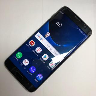ギャラクシー(Galaxy)のaki951 SIMFREE Galaxy S7 edge SC-02H (スマートフォン本体)